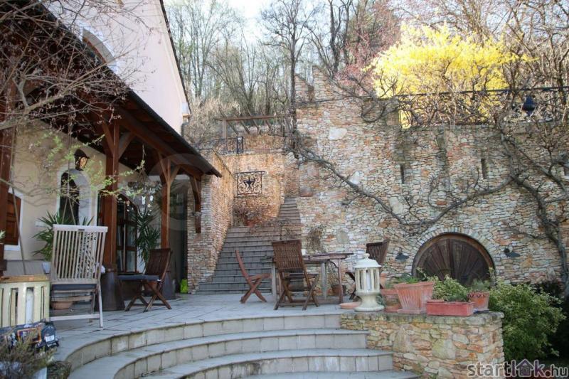 Miskolci családi ház csodás panorámával