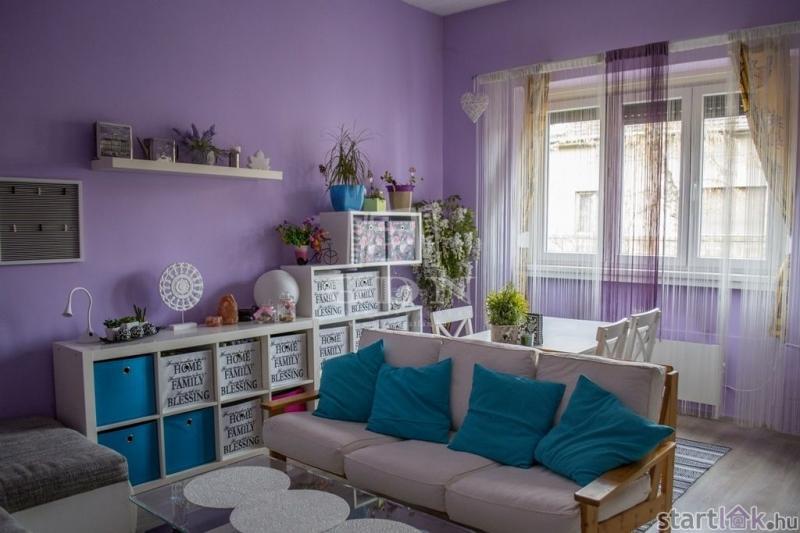 Kis lakás Budapest VI. ker.