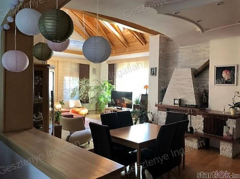Szolnoki igényes családi ház
