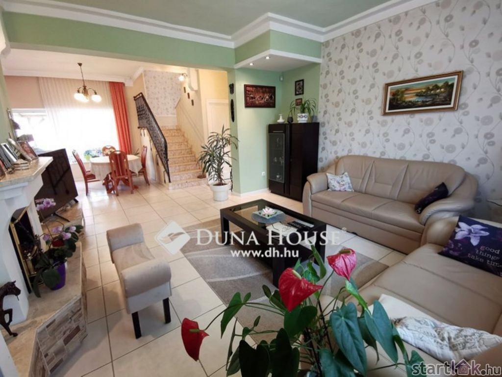 Klasszikus 5 szobás családi ház