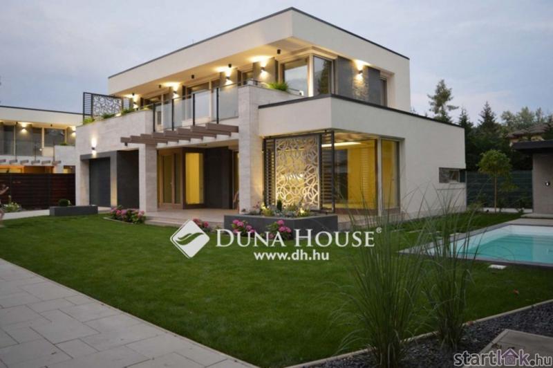 Luxus családi ház Siófokon