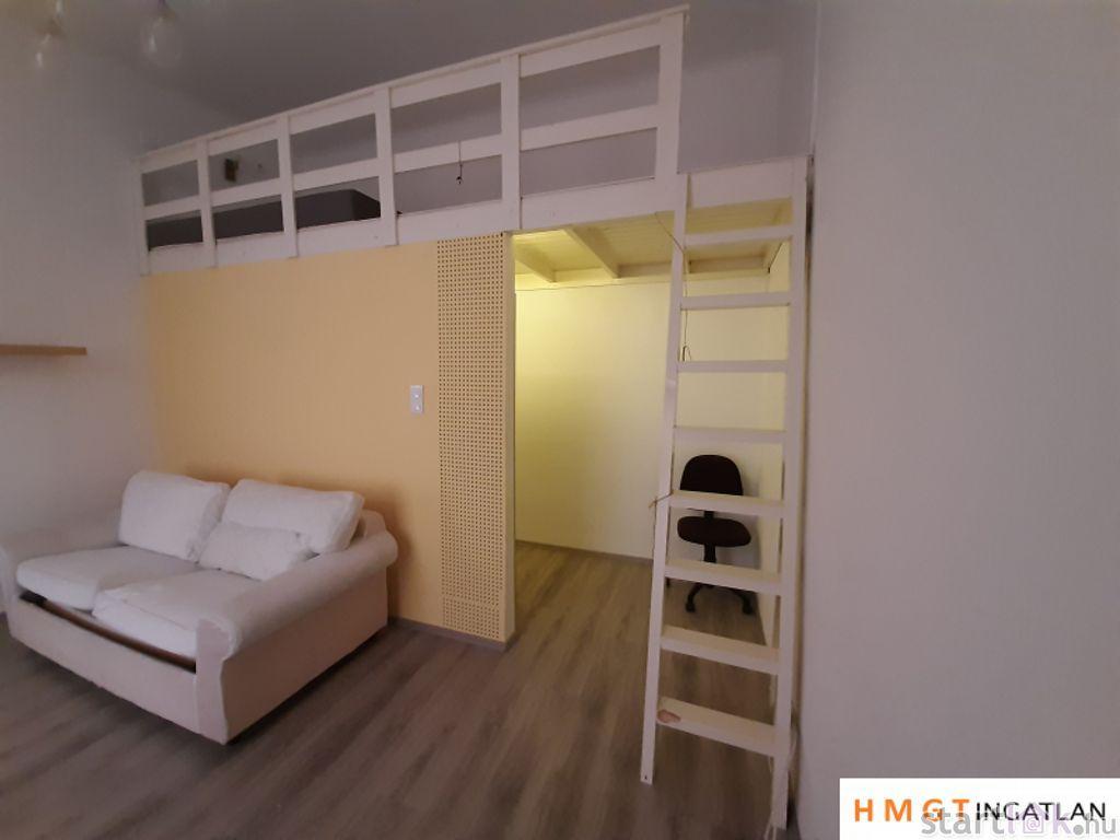 Budapest IX. kerületi lakás