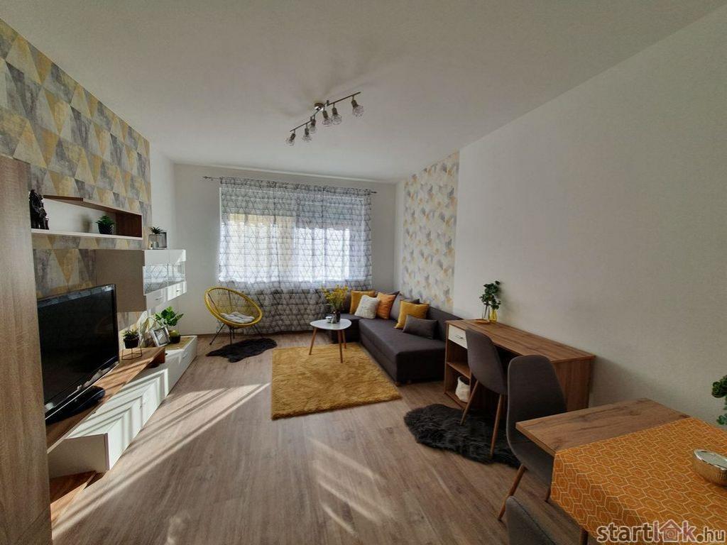 Debreceni lakás eladó