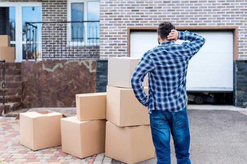 Olcsó költöztetés