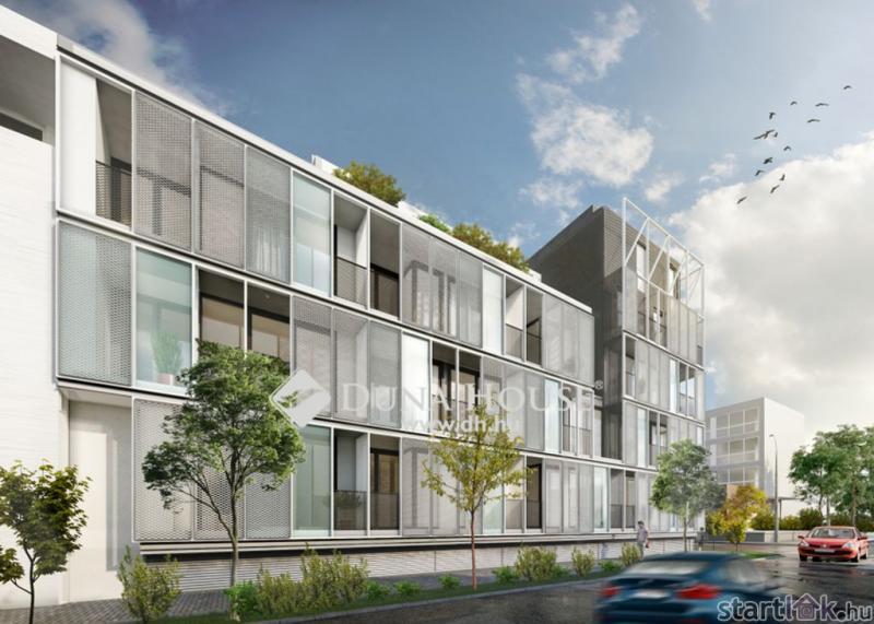 Új építésű projekt Debrecen