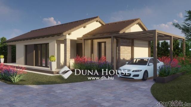 Új építésű családi ház Gyömrőn
