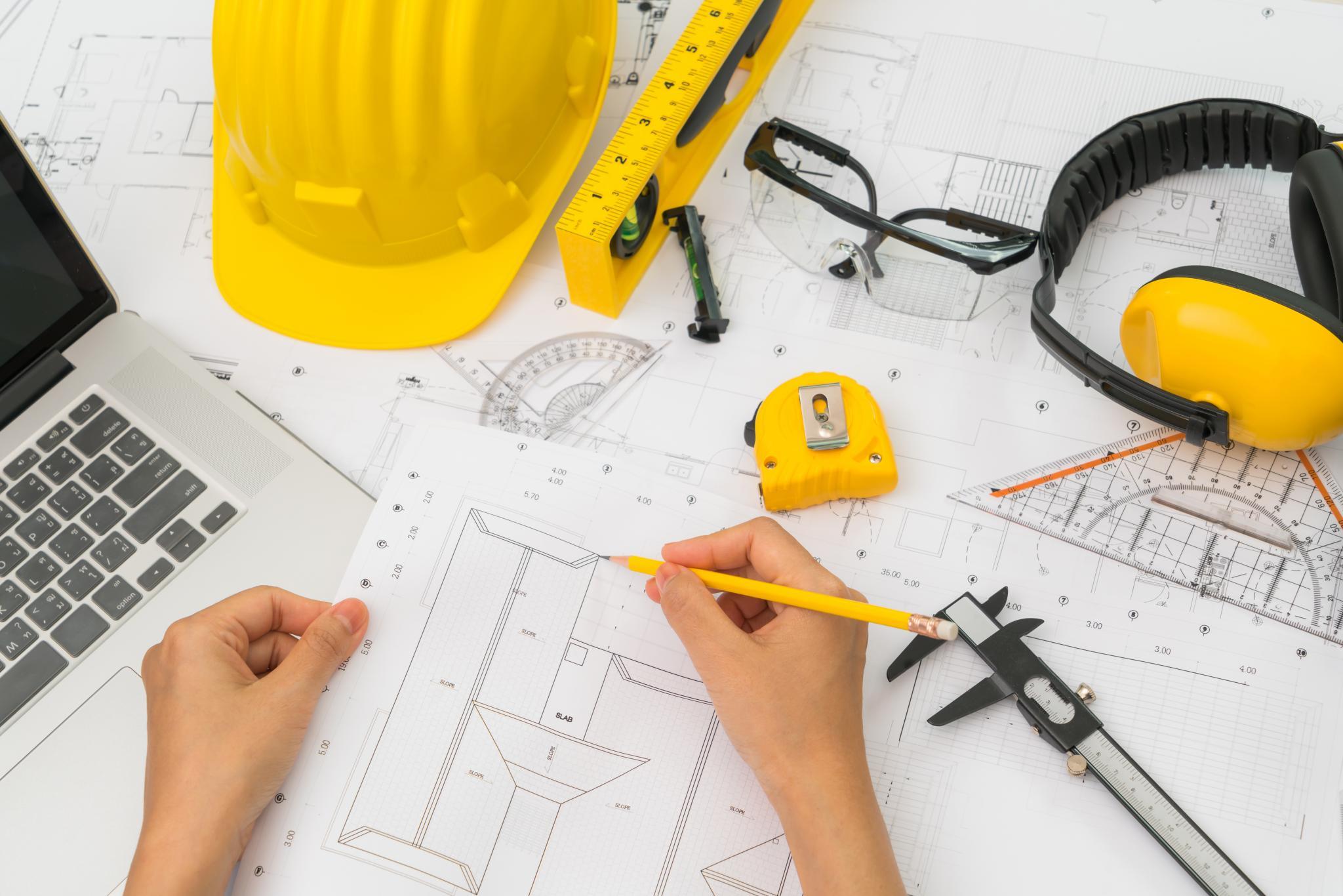 Újépítésű lakás kivitelezés