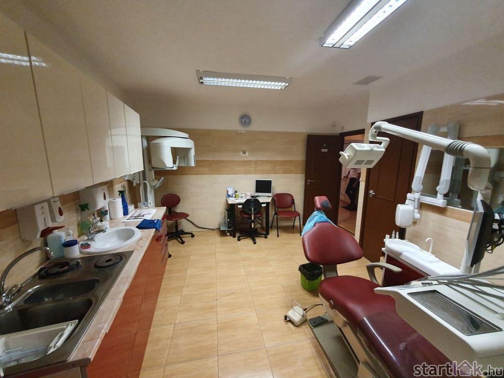Debreceni orvosi rendelő